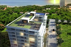 Serenity Wongamat condominium from developer Nova Group.