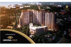Savanna Sands Pattaya for sale condominium