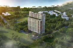 Buying an apartment in Orion Urban  Pattaya