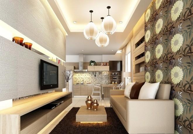 Купить квартиру в Паттайе. Проект Dusit Grand Condo