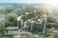 Dusit Grand Park  – Buying Property in Pattaya