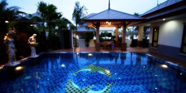 Baan Dusit Pattaya Lake Foto Domus Pro агентство недвижимости Паттайя12