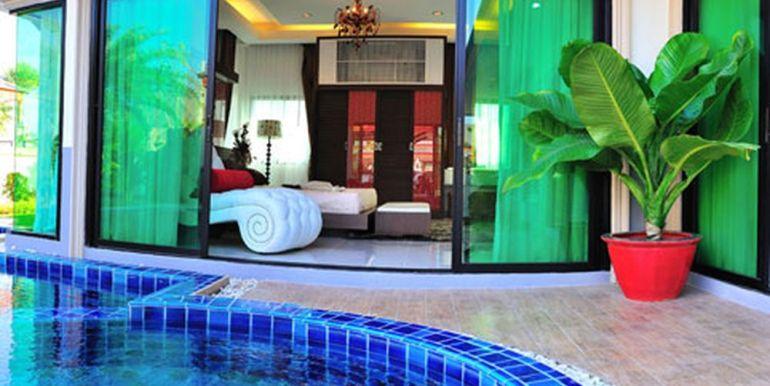 Baan Dusit Pattaya Lake Foto Domus Pro агентство недвижимости Паттайя14