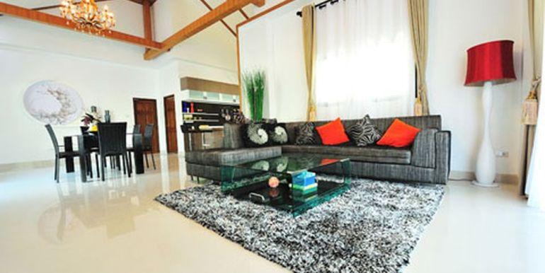 Baan Dusit Pattaya Lake Foto Domus Pro агентство недвижимости Паттайя18