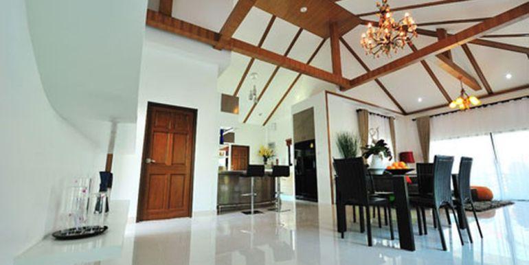 Baan Dusit Pattaya Lake Foto Domus Pro агентство недвижимости Паттайя21