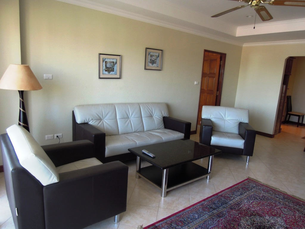 RE Sale Jomtien Beach Condo 1 bedroom