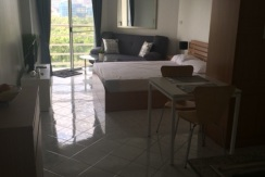 Apartment in for sale Jomtien beach condo