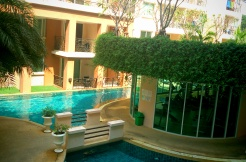 For rent 1 bedroom Paradise park  Jomtien