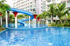 Apartment in Pattaya for sale in Dusit Grand Park