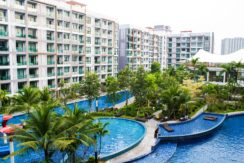 Hot Apartment for sale in Dusit Grand Park Pattaya