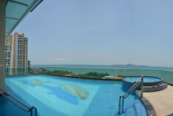 Apartment in Pattaya for sale Cosy Beach View Studio 35 sq.m.