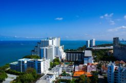 Penthouse in the project Cozy Beach View Condominium 248 sq.m.