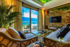 The Riviera Monaco Pattaya Condo for sale
