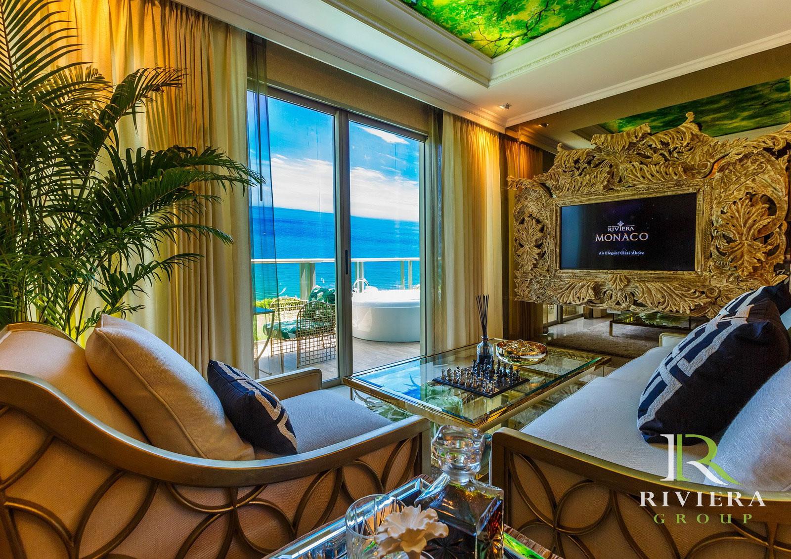 The Riviera Monaco Pattaya Condo for sale