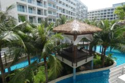 Hot Sale! Laguna Beach Resort 3С  Pool view