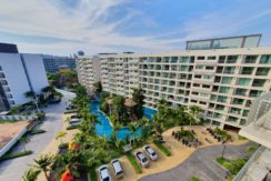 Laguna Beach Resort 3E, 2 Bedroom, 8 Floor