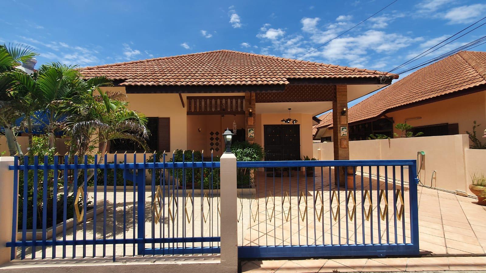 Pattaya Paradise Village