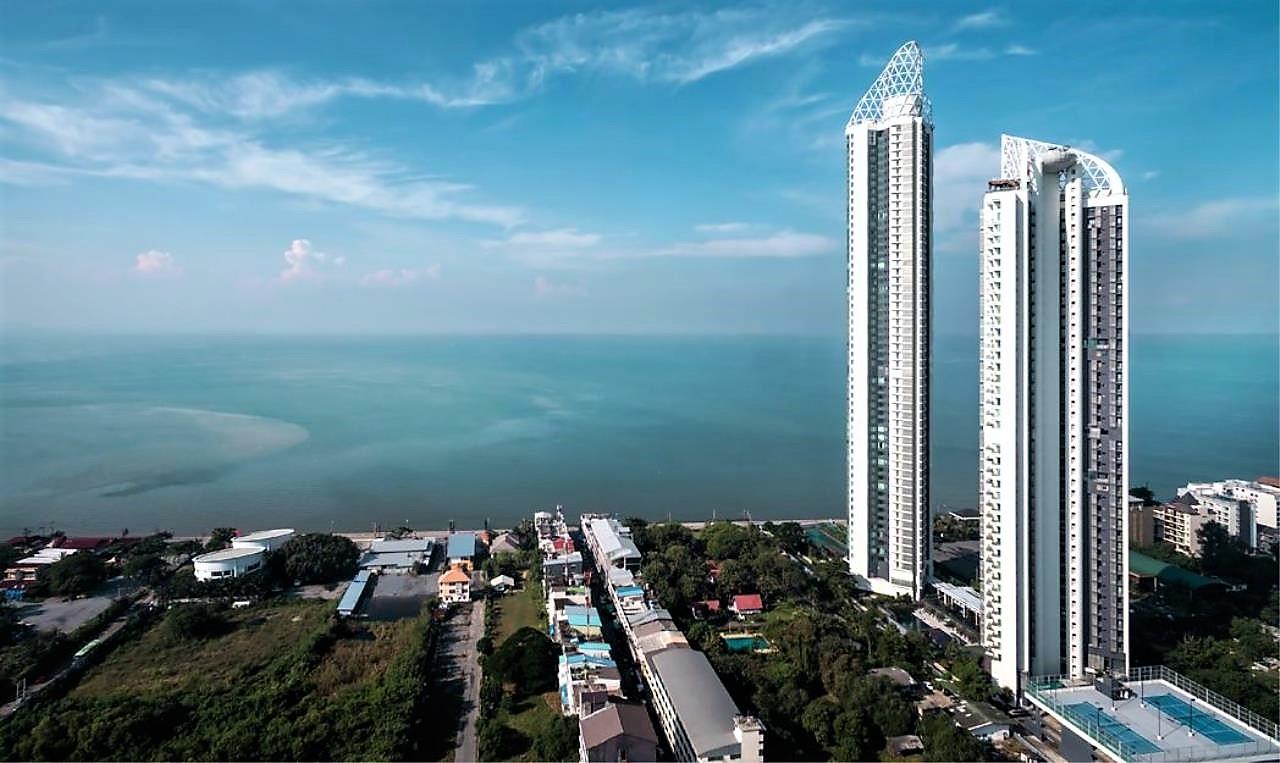 Reflection Condominium