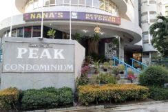 Peak Condominium
