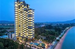 Del Mare Pattaya Condominium