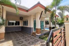 Baan Dusit Pattaya 4